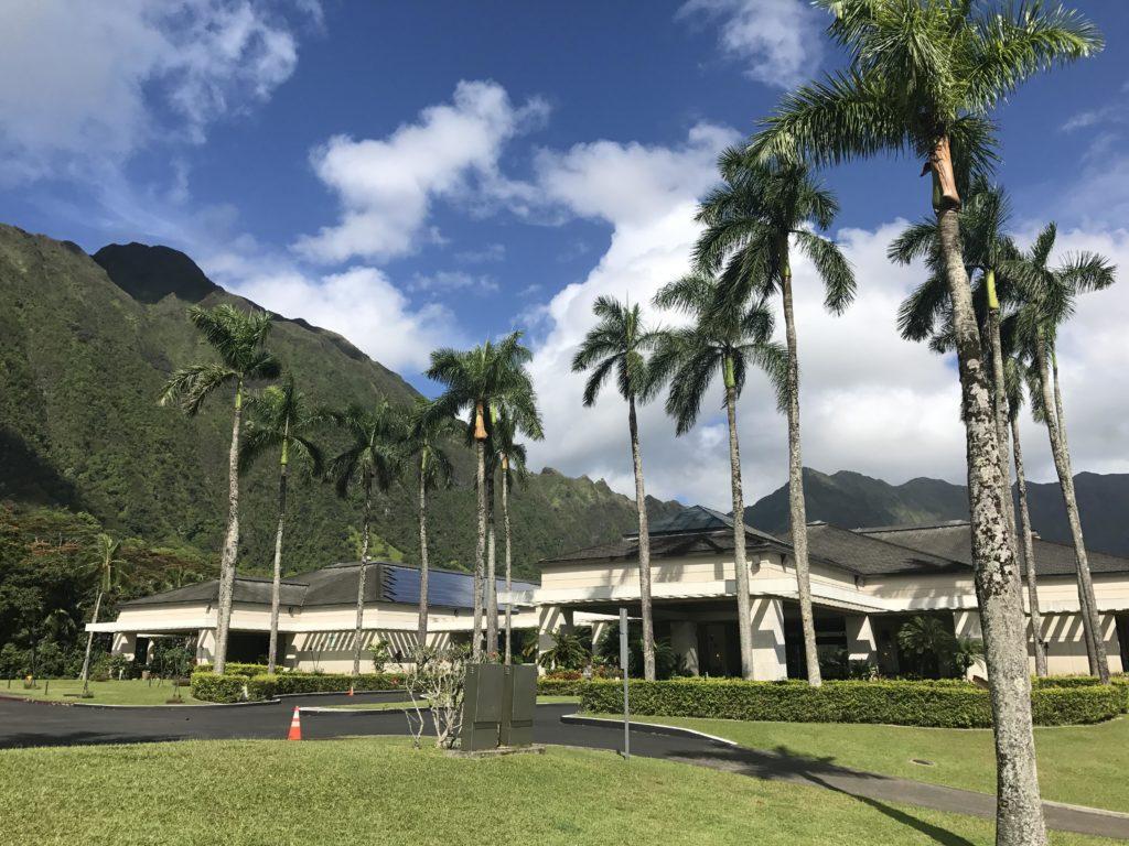 ハワイアンツアーズで予約できる人気のゴルフ場が増えましたーヽ(^o^)丿