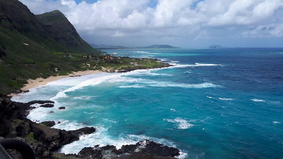 プライベート観光周遊で楽しむハワイ