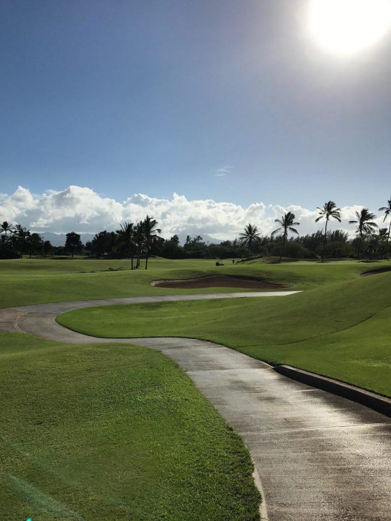 特別キャンペーン「ハワイプリンスゴルフ」が超特価でプレーできます!