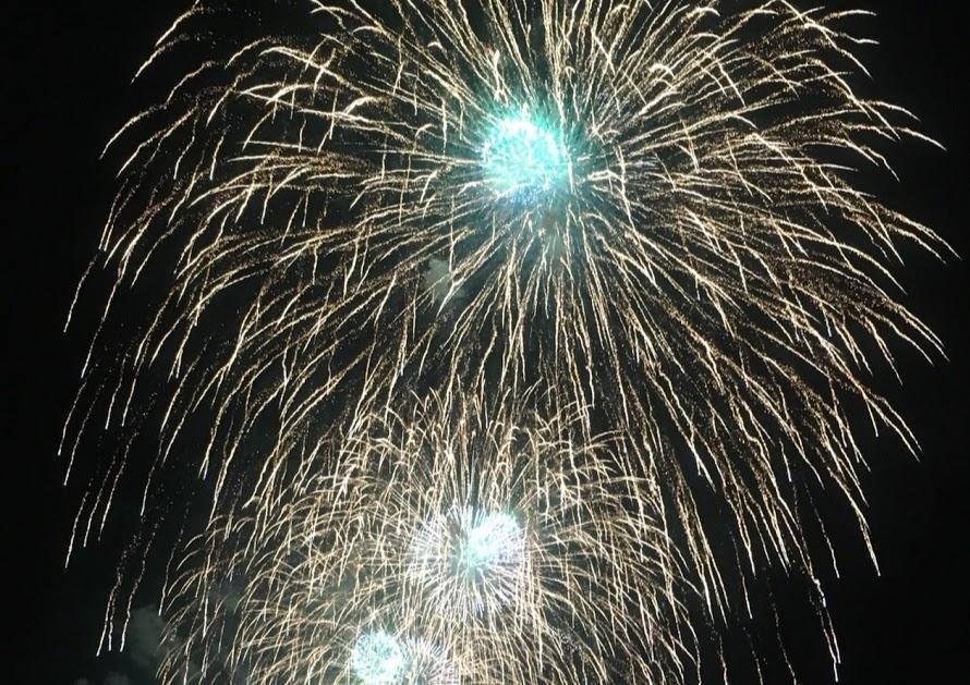 毎年、盛大に行われるハワイのホノルル・フェスティバルでカラカウアは大賑わい