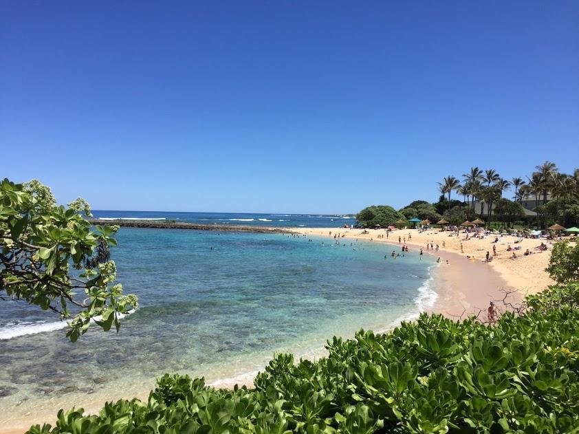 ハワイを極めた人にはぜひ滞在してほしいタートルベイリゾート
