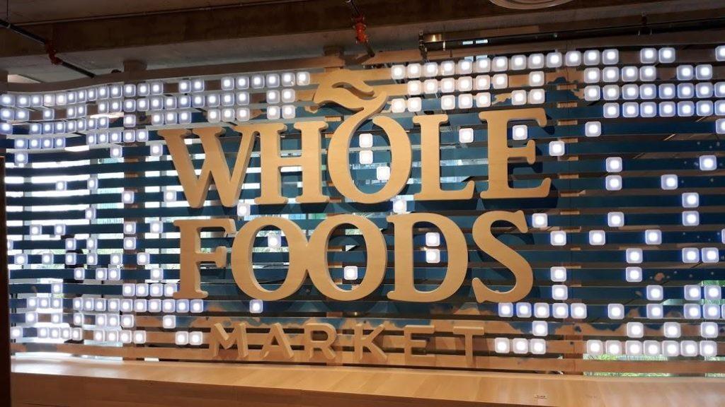 カカアコに巨大「ホールフーズマーケット」がオープンしました