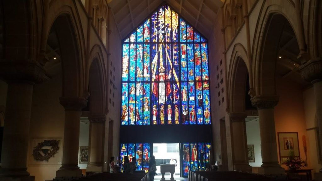 気まぐれ女子旅 Part.3はセントアンドリュース大聖堂へ