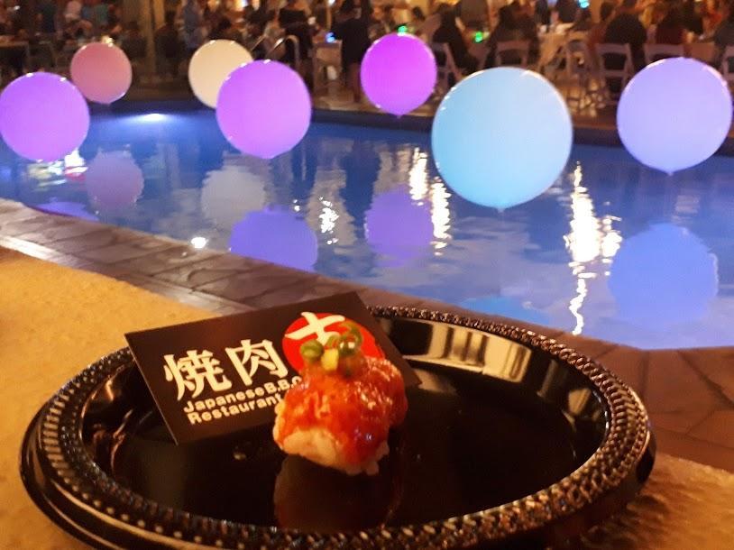ハワイの人気のレストランがハイアットに集結。「Hawaii's Best Kitchens 2018」に行ってきました。