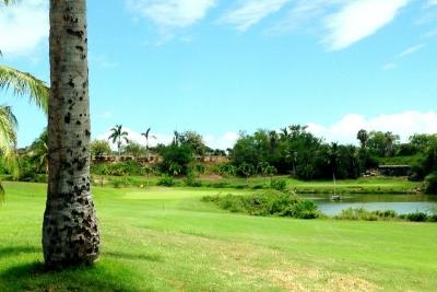 コーラルクリークゴルフクラブ コース写真1