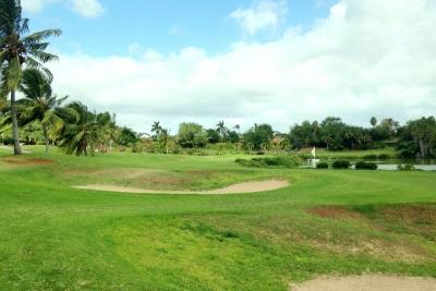 コーラルクリークゴルフクラブ コース写真3
