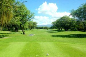 エバビーチゴルフクラブ コース写真3