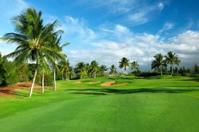 ハワイプリンスゴルフクラブ コース写真3