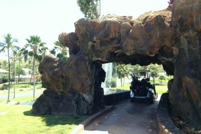 コオリナゴルフクラブ コース写真3