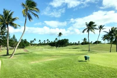 コオリナゴルフクラブ コース写真4