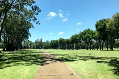 ミリラニゴルフクラブ コース写真1
