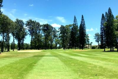 ミリラニゴルフクラブ コース写真2
