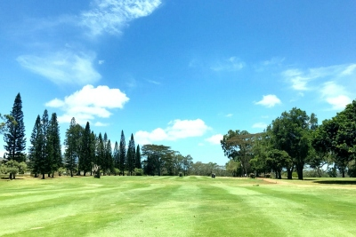 ミリラニゴルフクラブ コース写真4